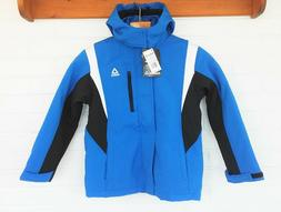 3 in 1 winter ski snowboard jacket