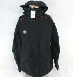47 New Mens Adidas 3 Stripes BQ6083 Snowboarding Riding 10k