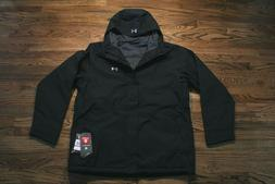 47 RARE Under Armour Prime 3 in 1 Jacket Macy's Thanksgiving