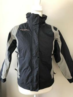 boys size 8 10 winter ski jacket
