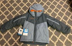 Columbia Boys toddler Jacket Coat Youth  Winter Ski Insulate