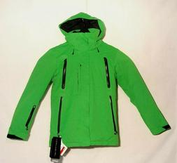 Obermeyer Burst Insulated Ski Jacket