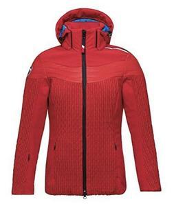 Rossignol Cinetic Insulated Ski Jacket Womens sz M NWT  Carm