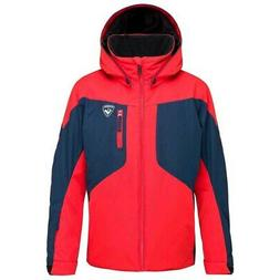course red t20484 jackets male red jackets