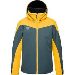 Rossignol Fonction Grey T54476/ Jackets Male Grey , Jackets