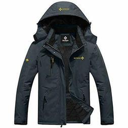 gemyse jackets men s mountain waterproof ski