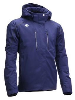 Descente Glade Ski Jacket - Men's - X-Large, Dark Night