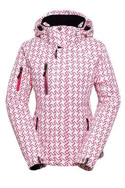 HSW Winter Jacket Women Coat Skiing Jacket Outdoor Girl Dres