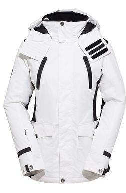 HSW Women Jacket Winter Girl Coat Outdoor Sport Dress Ski Ja