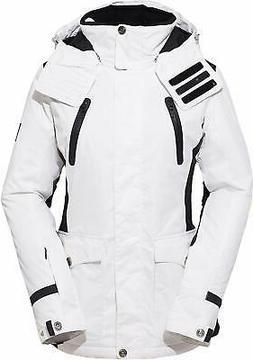 HSW Women Ski Jacket Girl Winter Coat Outdoor Jacket for Wom