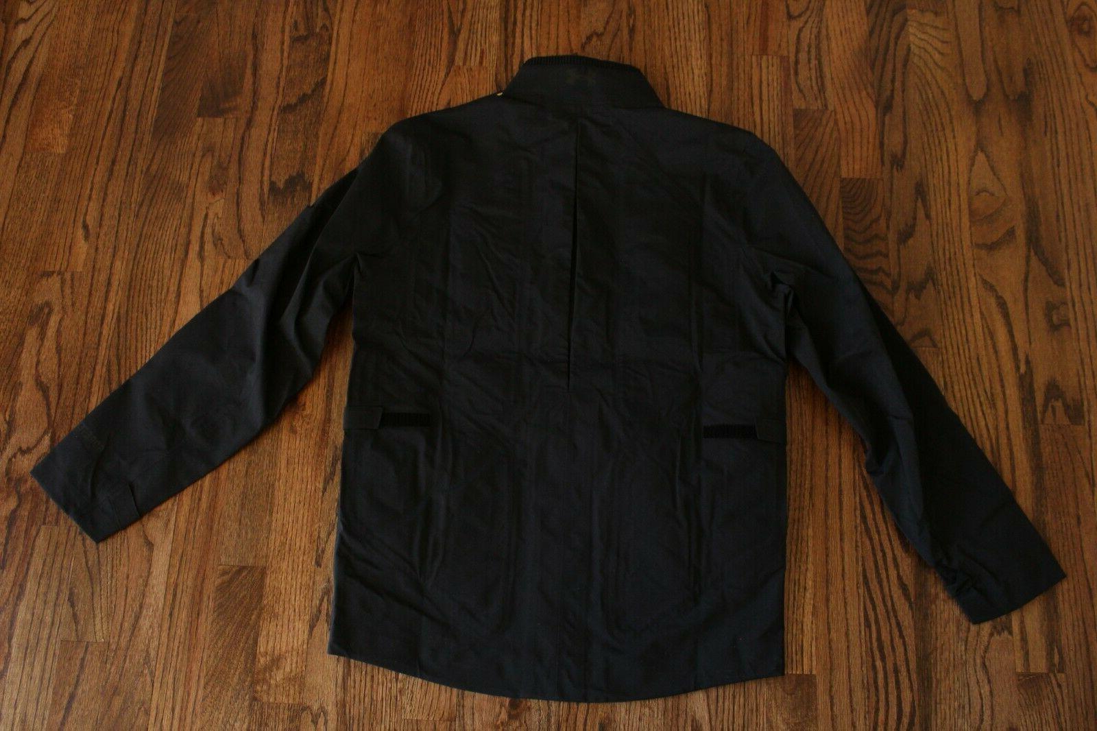47 Under GoreTex M Full Jacket $400