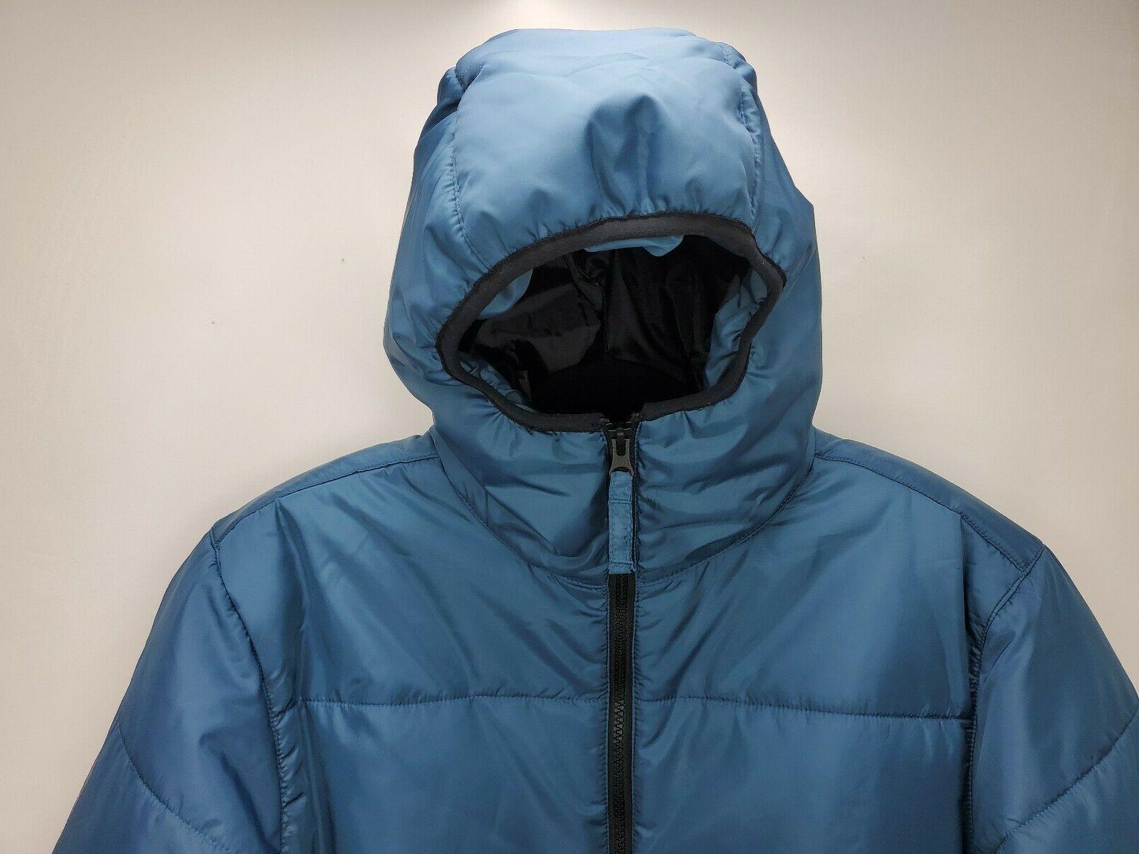 686 Snowboard Jacket Coat Large Waterproof Insulated
