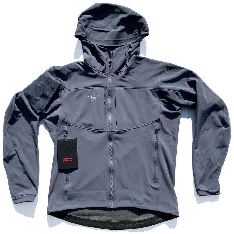 arcteryx gamma mx hoody jacket soft shell