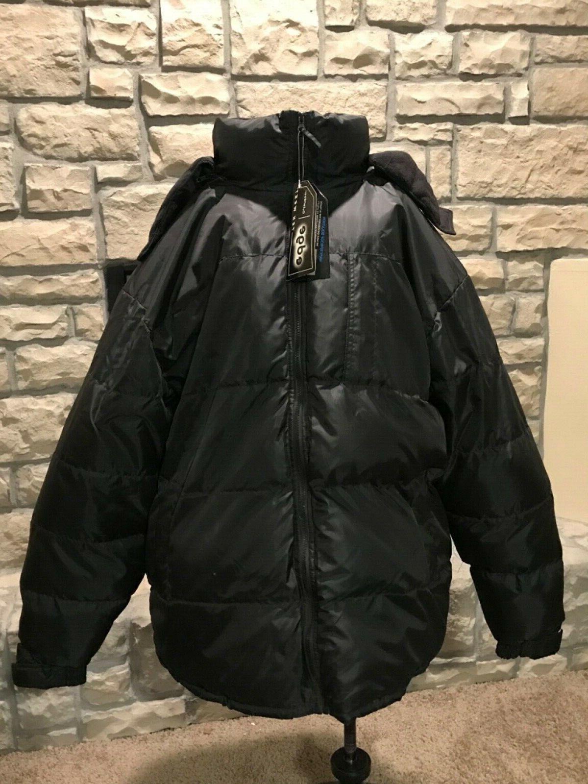 Ten Men's XXL Coat
