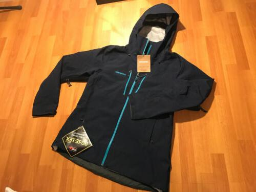 goretex womens triolet jacket waterproof breathable snow