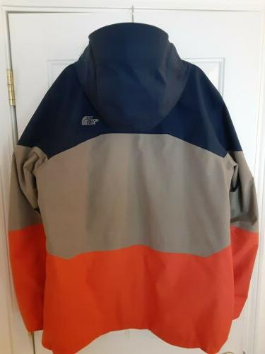 The Blue Jacket Men's NEW W/O TAGS!