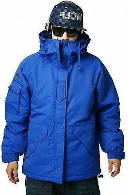 K Winter Waterproof S