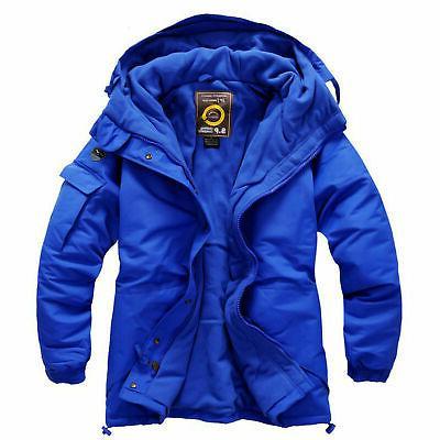 K BLUE Winter Waterproof S