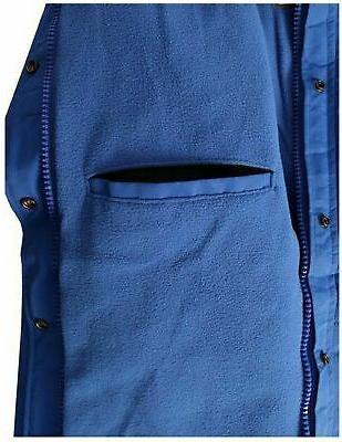 K style Cobalt BLUE Winter Waterproof S