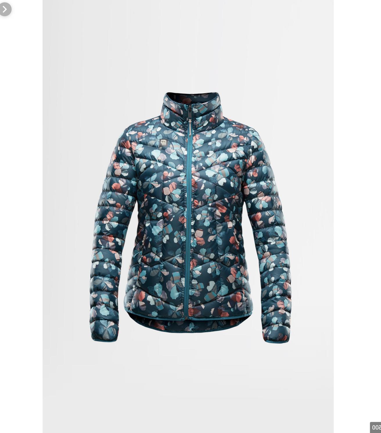 Orage Down Ski/Snowbaord Jacket size xl -