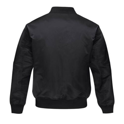 Men's Jacket Casual Windproof Warm