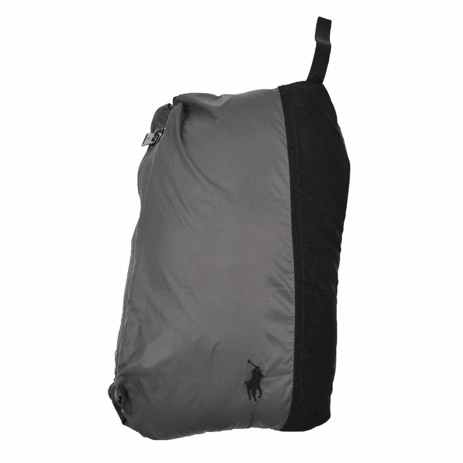 Men DOWN Puffer Vest Jacket Packable Size M XL