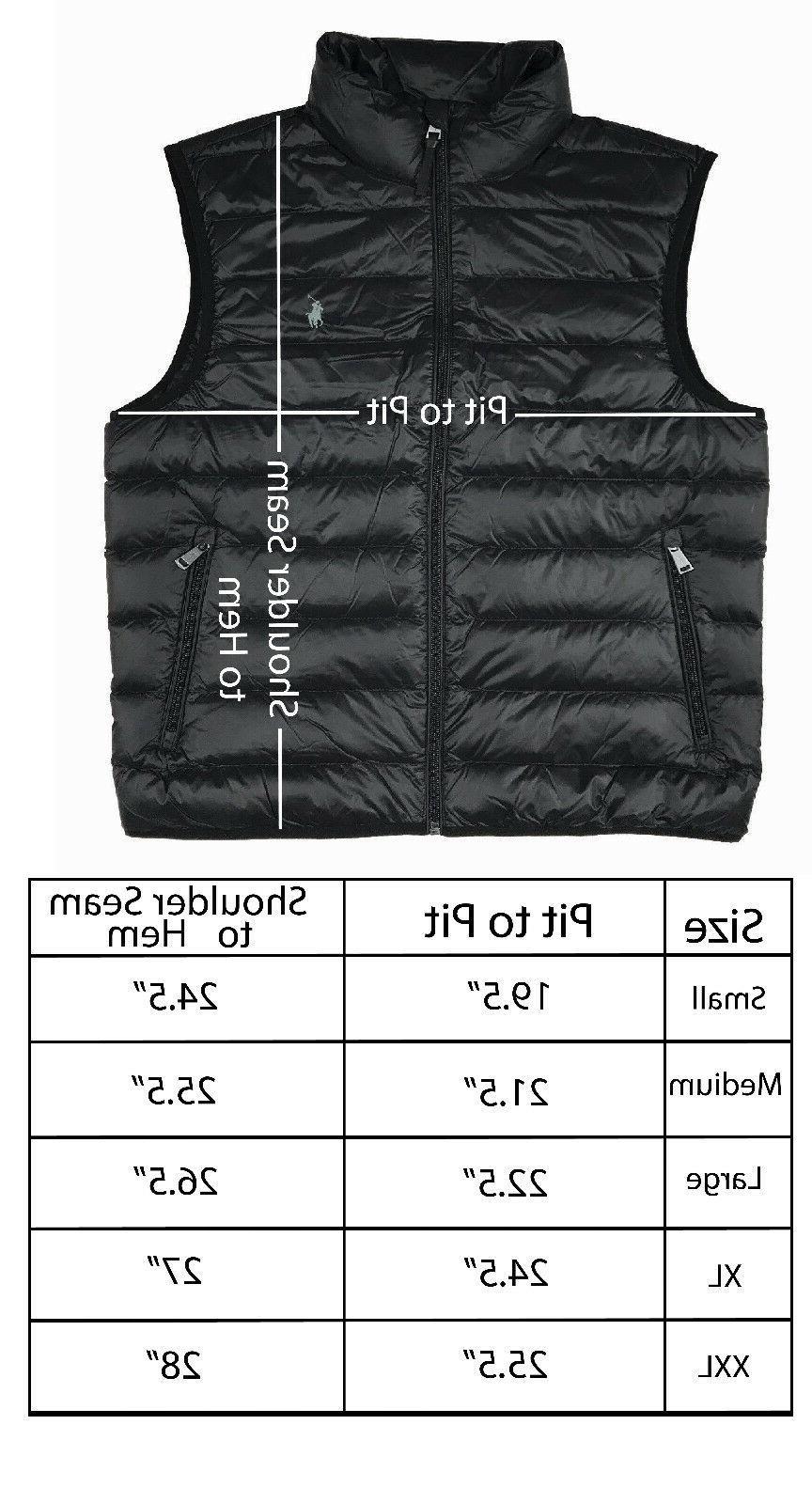 Jacket Packable Size M L