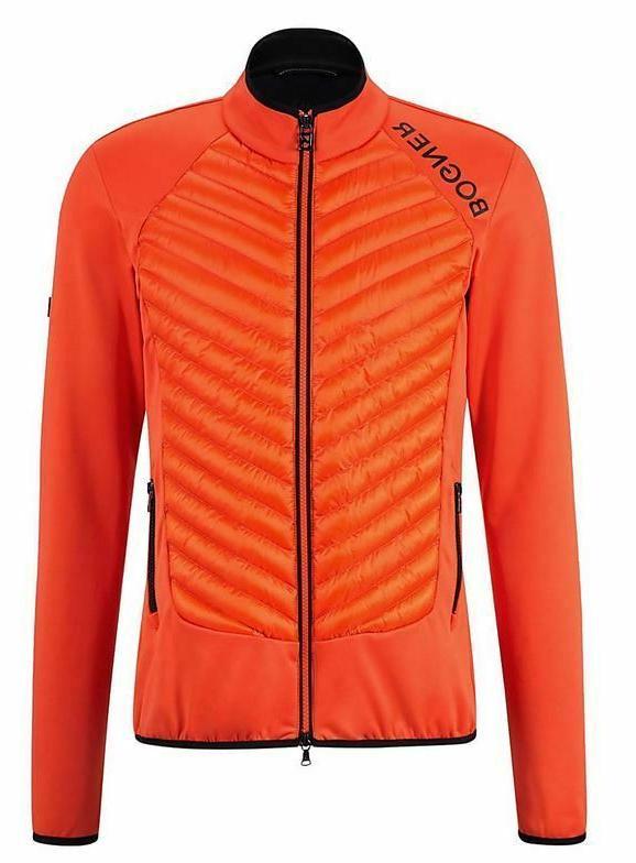 Bogner Men's Insulated Active Jacket