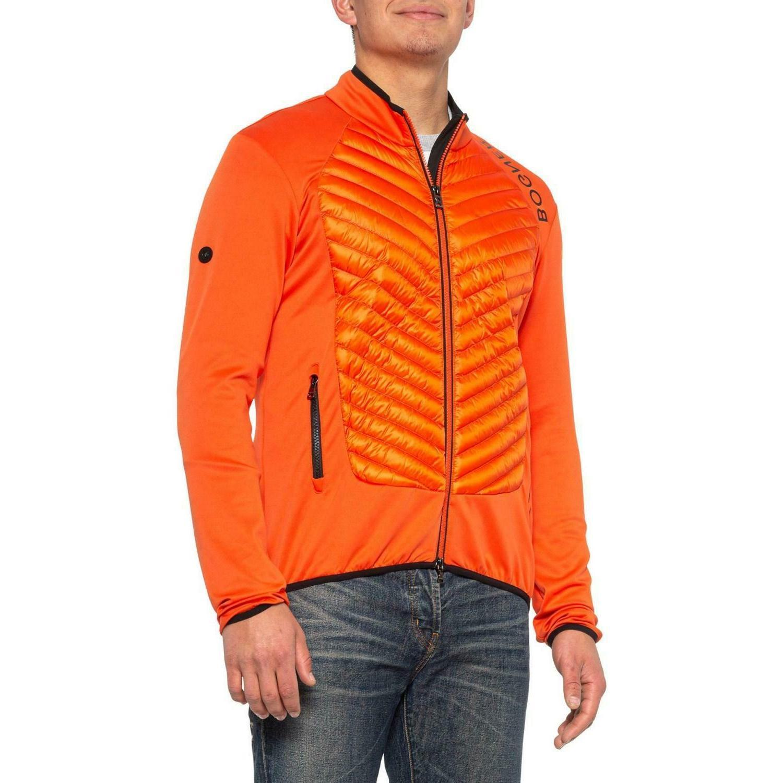 men s maksim insulated active jacket xl