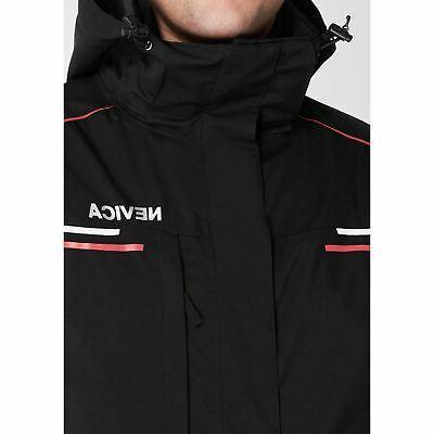 Nevica Ski Jacket Mens Coat Top Outerwear