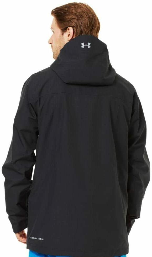 Coldgear Ski Jacket $299