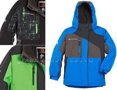 new boys extreme fcxtreme winter ski jacket