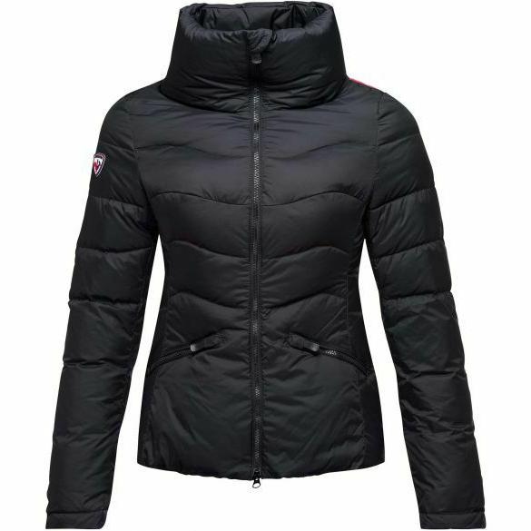 nwt poliane down jacket women s size