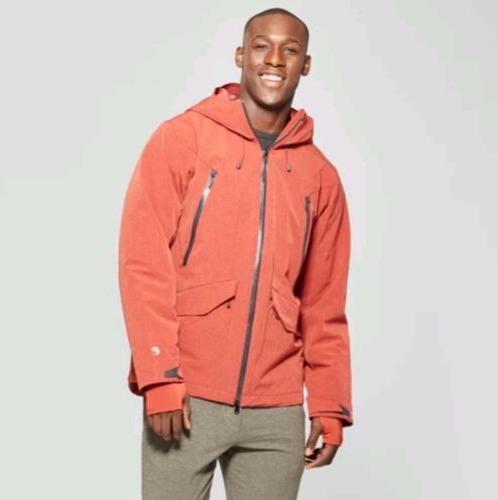 severe winter condition outer layer men s