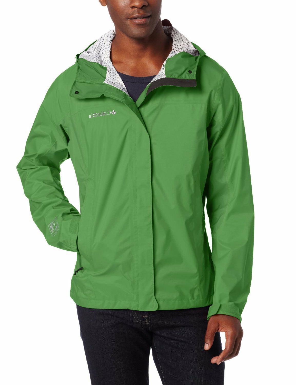trail turner shell jacket