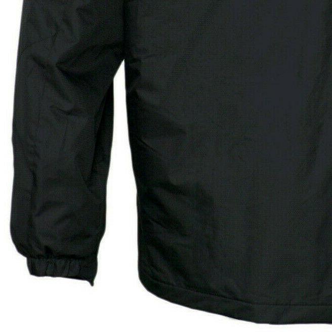 WANTDO Jacket Fleece Windproof Rain Jacket XXXL