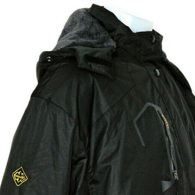 Jacket Fleece Windproof Jacket XXXL