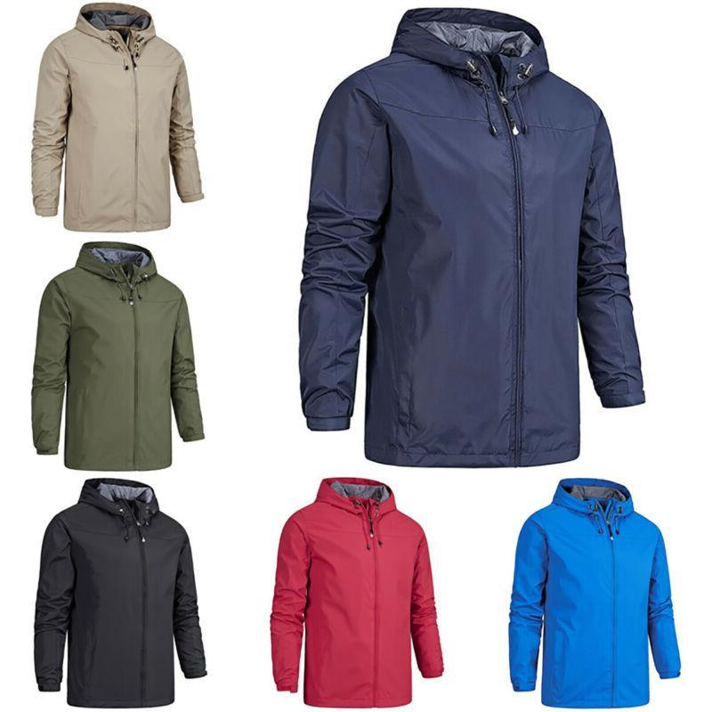 Winter Men's Outdoor Jacket