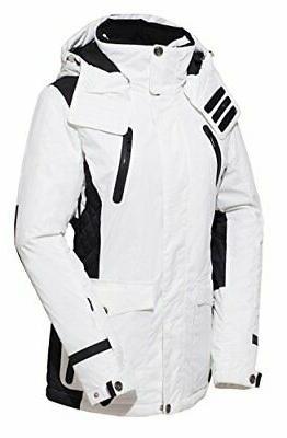 HSW Girl Coat Jacket for Women Wint