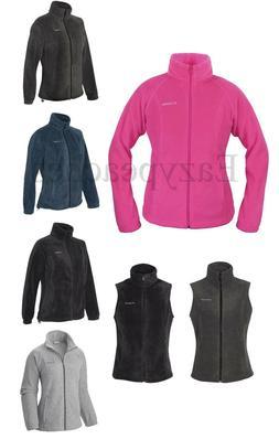 Columbia - Ladies Size XS-XL, 2XL, Benton Springs, Womens Fl