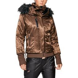 Under Armour Lindsey Vonn  Maribor Down Ski Jacket 1318785 2