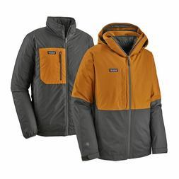 Patagonia Men's 3-In-1 Snowshot Ski Jacket  Size M Hammonds