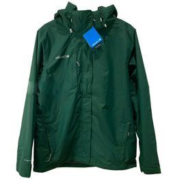 Columbia Men's Arctic Trip 3 in 1 Fleece Interchange Jacket,