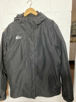 THE NORTH FACE Men's Clement Triclimate Jacket Ski Parka XL