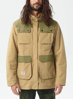 Burton men's Falldrop Ski Board Jacket XL