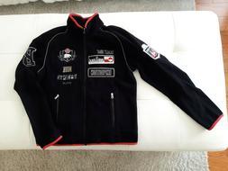 Men's BOGNER GREENLAND EXPEDITION Jacket Size ML