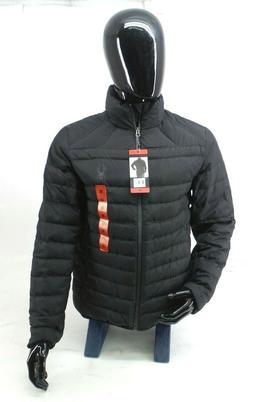 Spyder Men's Prymo Down Jacket Black Size: M