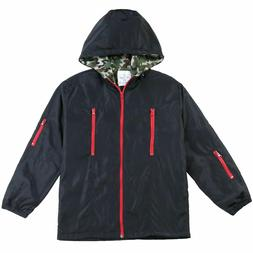 Men's Regular Performer Jacket Fleece Lined Middle Weight Ho
