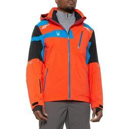 Spyder Men's TITAN GORE-TEX Jacket, Size XL, Ski Snowboard W