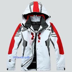 Men's Winter Ski Suit Jacket Waterproof Coat Snowboard Snows